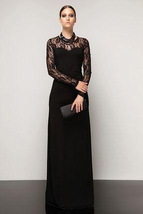 Uzun Elbise Dugun Icin Modelleri