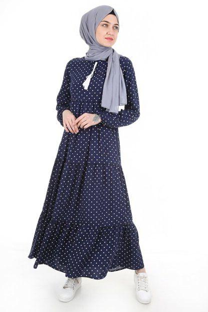 30 Tl Lik Tesettur Elbiseler